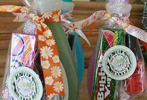 Myla's birthday party ideas / Myla's birthday party ideas