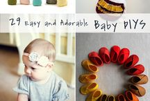 Baby Projects to Try