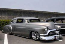 Chevrolet P
