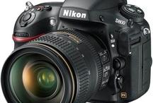Nikon / by Preston Page Photography