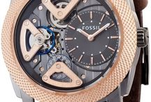 Fossil Designer Watches / Browse WatchWareHouse.com collection's of Fossil watches for men and women. Shop for brand new 100% authentic Fossil watches at discount prices!
