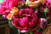bloemen voor inspiratie