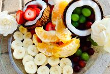 Yummy / A mixture of healthy food and good unhealthy foods. / by Serena Guest