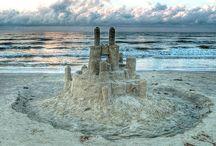 Galveston Beach Pics