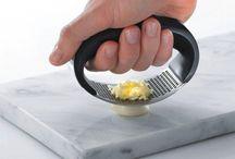 Utensilios para cocina - Kitchen gadgets