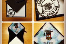 handmade graduation cards 2015-2016