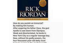 Rick Riordan troll.. - / Percy Jackson stuff, Kane chronicles.... Wcześniej część 'Fandom soo AMAIZING'