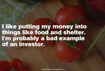 Quotes https://t.co/8CUe1ovvRu #quotes #word #fancyquotes @fancyquotes_com I like putting my money into things like food and s