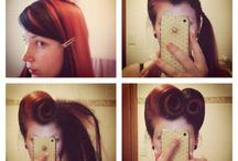 Hair I Love / by Alexandra Celaya