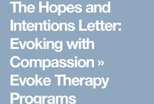 Blogs from Evoke Therapy