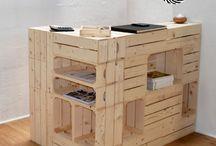 {DIY Wood}