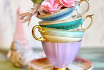 Teacups - Storms and Teacups