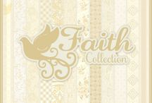 Faith Collection / by Authentique Paper