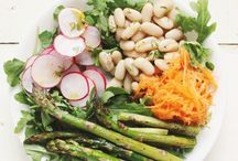 Recipes for the Daniel Fast