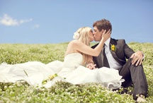 Wedding Pictures that inspire me / by Sage Huskins