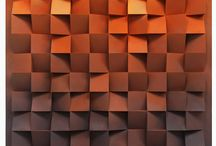 Patterns/Texture / Pattern and textures from digital design to architecture to nature