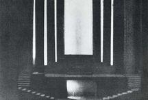 Architecture / Stage design