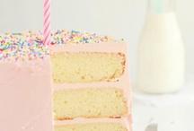 pink... or white birthday