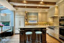 Authentic Home Kitchens