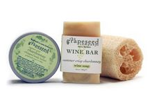 2014 Holiday Gift Ideas from The Grapeseed Co.