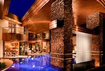 Las Vegas Luxury Homes / Las Vegas Luxury Homes www.lasvegascondoworld.com