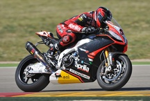 WSBK 2013 - Assen, Holland / Eugene Laverty win at Assen and moves up in the Championship standings. Sylvain Guintoli strenghthens his hold on the Championship lead. Aprilia increases the gap in the Manufacturer Championship.  It was a weekend of satisfaction for the Aprilia Racing Team on the legendary track at Assen in the fourth round of the World SBK season. At the end of the Dutch weekend the Aprilia riders lead the championship standings and the Italian brand increases the gap in the Manufacturer Championship.