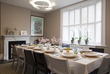 Sonny's Kitchen Private Dining