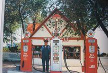 Classic  Gas