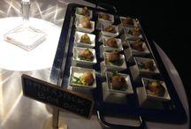 Cena 4 mani / Special Dinner with a Michelin Stars Chef Accursio