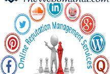 Online Reputation Management Service