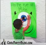Birthday Party Disney Ideas / ideas for parties for those disney fans out there