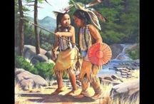 all about:Native Americans/Native Indians