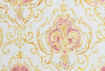 pattern loves / by Alicia Etscorn