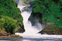 Uganda traveling