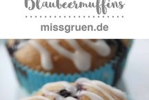 My Blog - missgruen.de / Vegan Food and Lifestyleblog