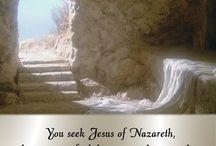 Easter - Reflections and Inspirational Thoughts / Join the Sisters as we follow our Risen Savior this Paschal Season