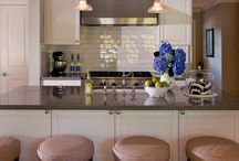 {interiors}: kitchen  / by Victoria Simpson