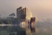ARCHITECTURE COMPOSITE