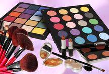 Lindo Maquillajes Para Dama