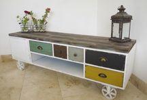 paint furniture