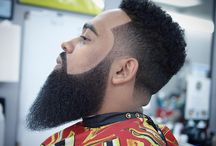 Beard game