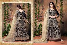 2640 Aanaya 20000 Eid special Embroidered Salwar Kameez