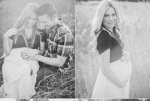 Maternity photo shoot ideas / by Melissa Orleck