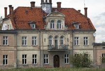 Szczedrzykowice - Pałac