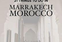 marrachek