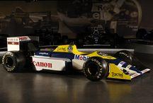 F1 never raced