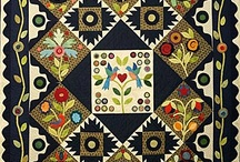 DIY - The Quilting Queen  / Hopefully somday! / by Ginger Brown