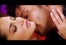 Sunny Leone's HOT Chemistry with Manoj