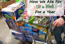 How we ate for $37