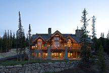 Home Ideas  / by Madeline Goins